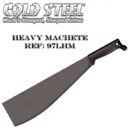 Heavy Machete - New 2014